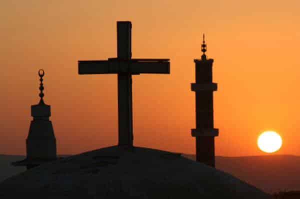 حوار الأديان