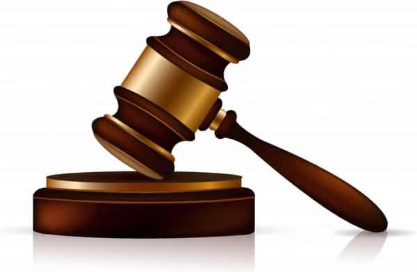 القانون لا يحمي المغفلين
