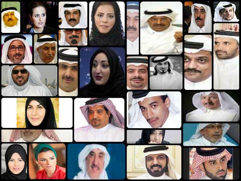 الحراك الثقافي في قطر
