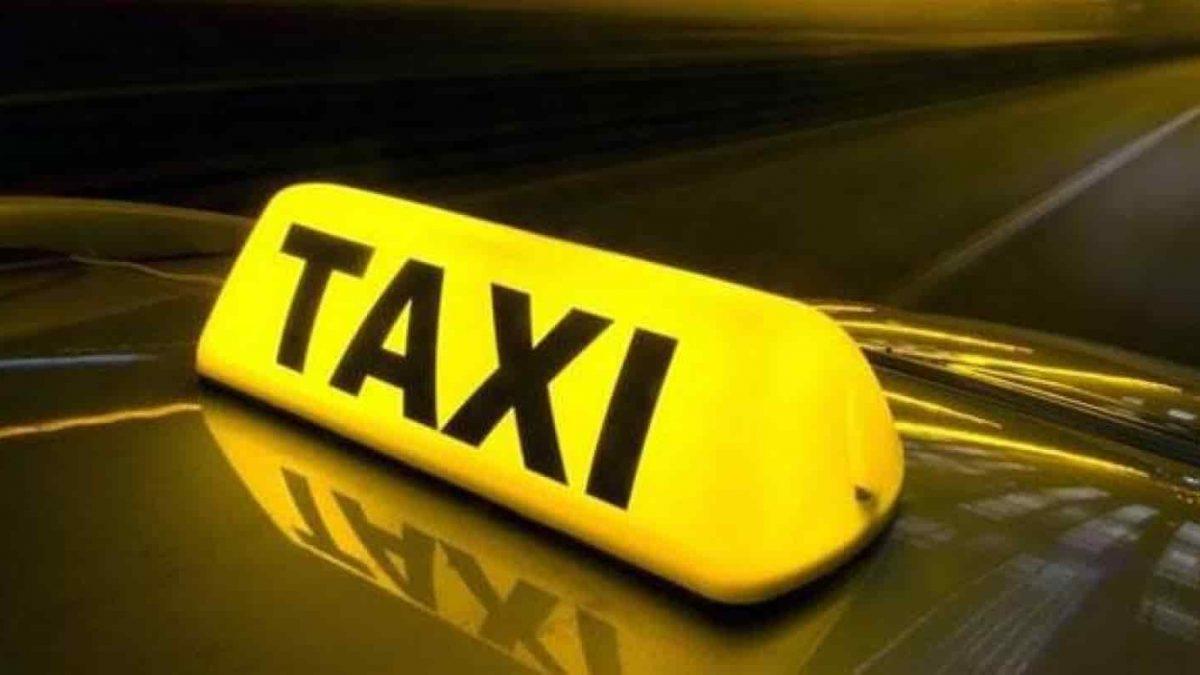 عطوفة سائق تاكسي