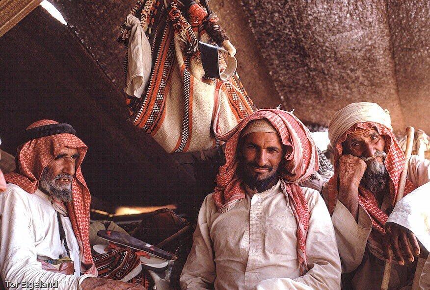حقوق الغفران في قطر