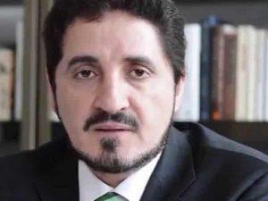 المفكر عدنان إبراهيم