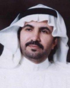 القاص الشاعر السعودي عواض العصيمي