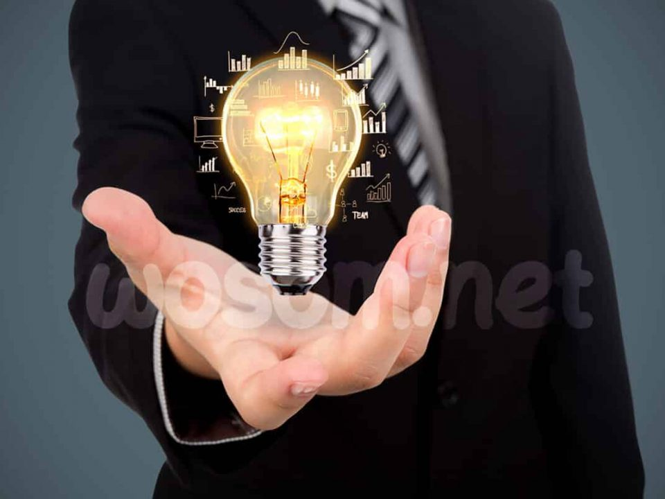 عوامل نجاح المشاريع الصغيرة