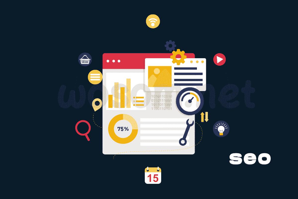 معايير seo محركات البحث