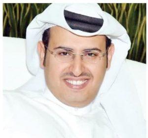 المذيع القطري محمد المري